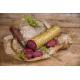 Baconpølse - Mattradisjon - Svindland