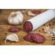 Hvitløkspølse 600 gram - Svindland