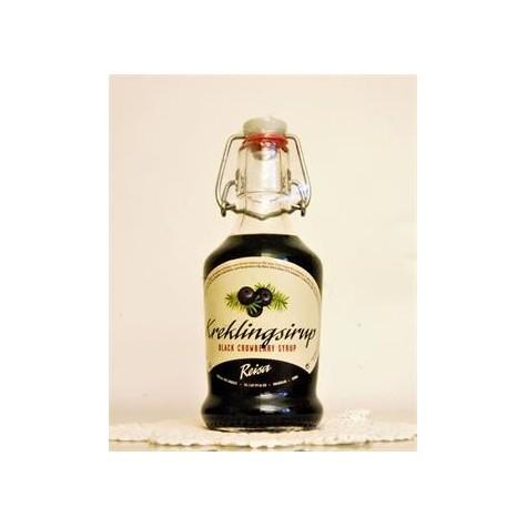 Kreklingsirup Bygelflaske 220 ml